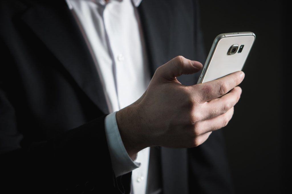 IOT smartfon