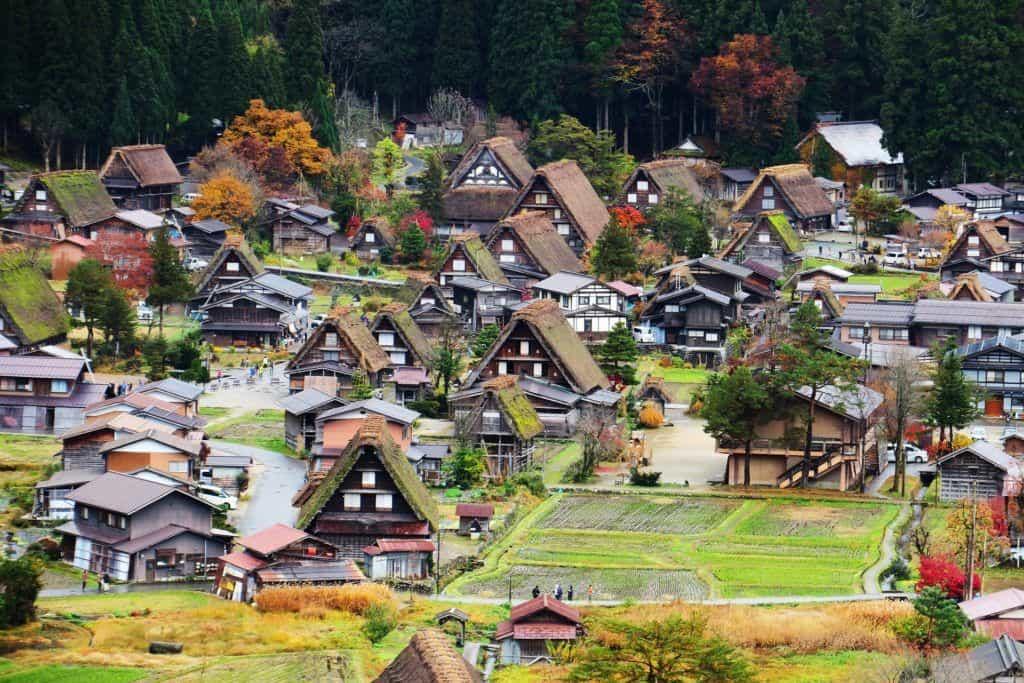 smart city a smart villages