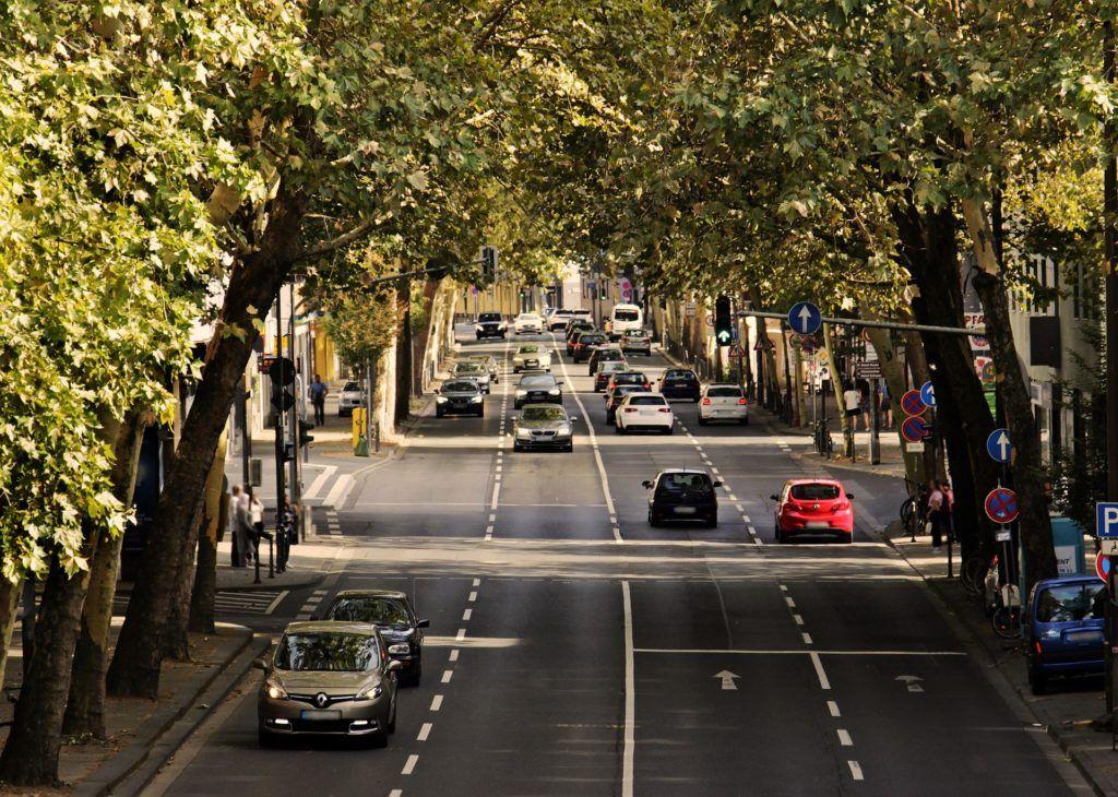 ursa smart city