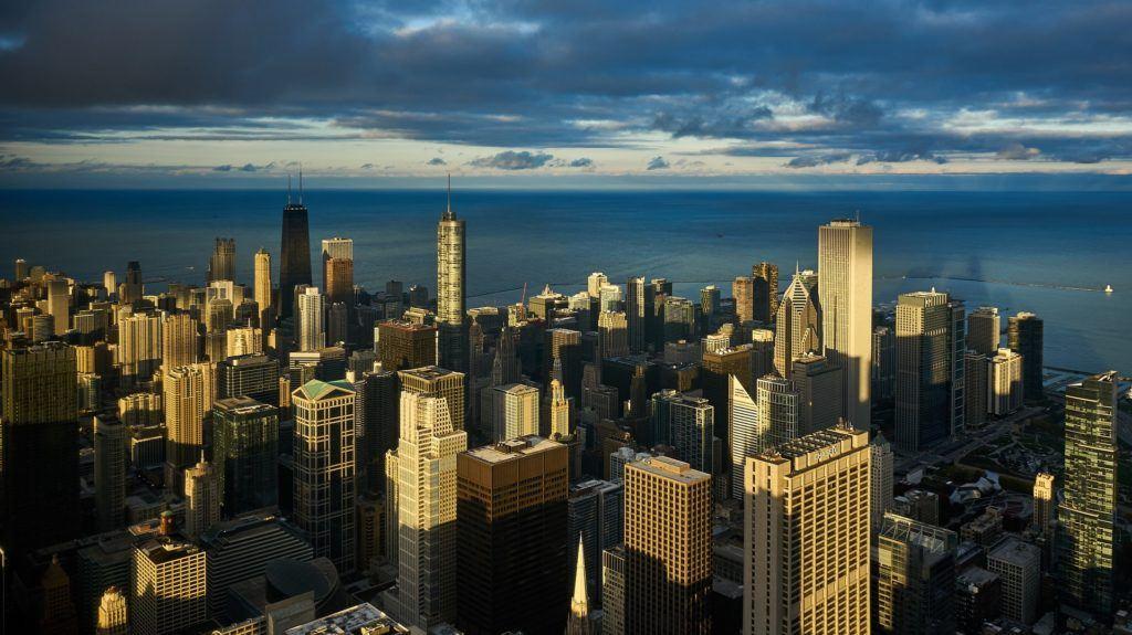 smart city rozwiązania