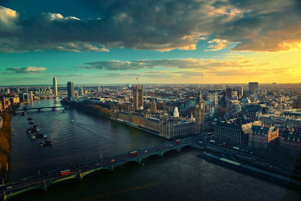 inteligentne miasta świata